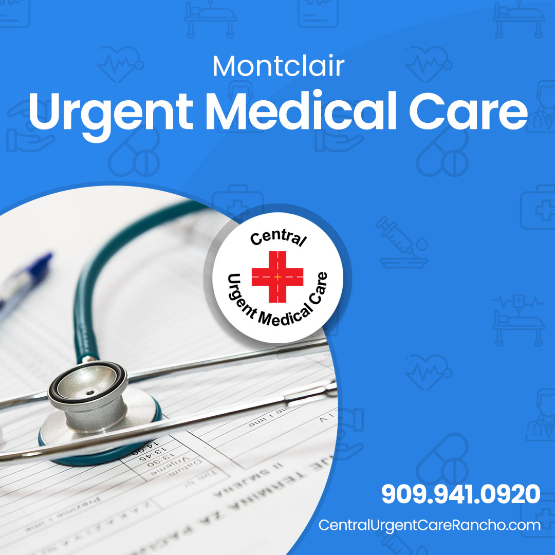 Montclair Urgent Medical Care