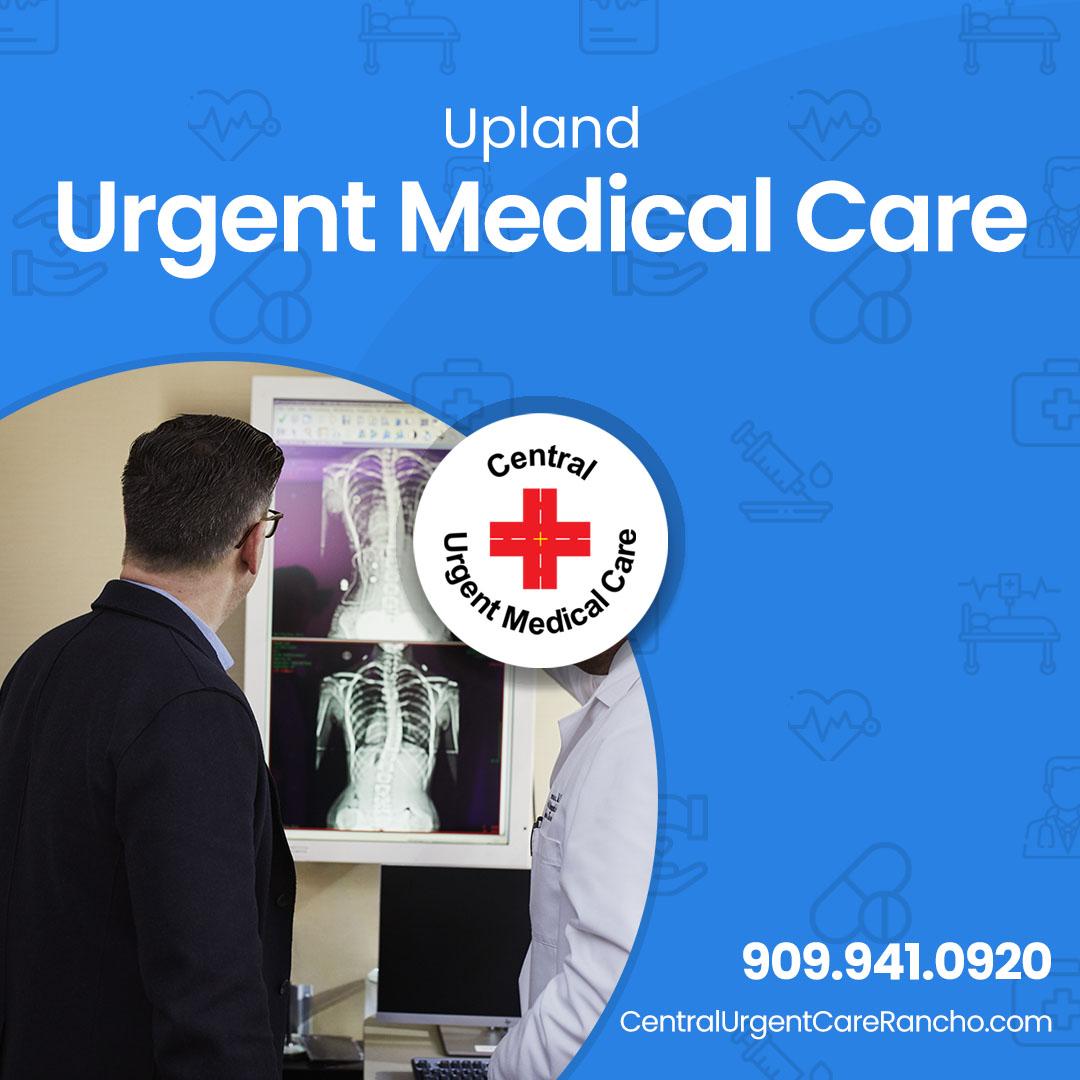 Upland Urgent Medical Care